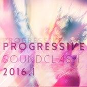 Progressive Soundclash 2016.1 de Various Artists