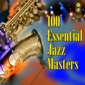 100 Essential Jazz Masters de Various Artists
