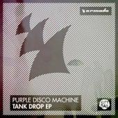 Tank Drop EP de Purple Disco Machine