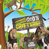 Consider God's Critters! by Judy Rogers