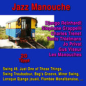 Jazz Manouche - Gipsy Jazz de Various Artists