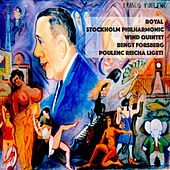 Poulenc Reicha Ligeti by Various Artists