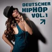 Deutscher Hip Hop, Vol. 1 by Various Artists