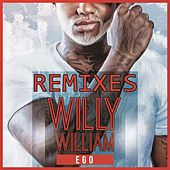 Ego (PACK REMIX) de Willy William