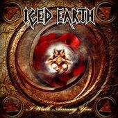 I walk among you by Iced Earth