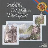 Schubert:  Fantasie in C Major, D. 776