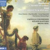 F. Liszt: Beethoven Kantate / L. v. Beethoven: Chorfantasie Op. 80 von Bruno Weil