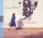 Rubinstein Collection, Vol. 68: Bach-Busoni; Franck; Liszt de Arthur Rubinstein
