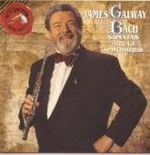 Galway Plays Bach von James Galway