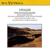 Vivaldi: The Four Seasons by Salvatore Accardo