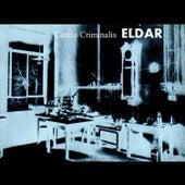 Cautio Criminalis by Eldar