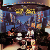 Bigger Than Both Of Us de Daryl Hall & John Oates