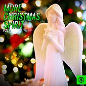 More Christmas Spirit, Vol. 1 de Various Artists