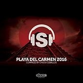 Playa del Carmen 2016 de Various Artists