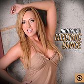 Night Heat: Electric Dance, Vol. 1 de Various Artists