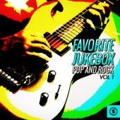 Favorite JukeBox Pop and Rock, Vol. 1 de Various Artists