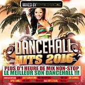 Dancehall Hits 2016 (Mix by DJ Daboyz) by Various Artists