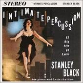 Intimate Percussion (Original Album 1961) by Stanley Black