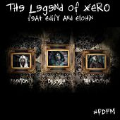 Please Don't Feed the Monsters de The Legend of Xero