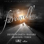 Farewell Riddim de Various Artists