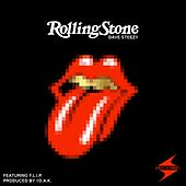 Rolling Stone (feat. F.L.I.P.) - Single by Dave Steezy