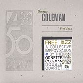 Free Jazz by Ornette Coleman