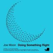 Doing Something Right de Joe Moon