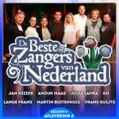 De Beste Zangers van Nederland Seizoen 8 (Aflevering 6) de Various Artists