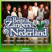 De Beste Zangers van Nederland Seizoen 8 (Aflevering 7) de Various Artists