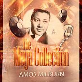 The Mega Collection by Amos Milburn