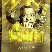 The Mega Collection by Donald Byrd