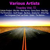 Tracks Vol. 10 by Various Artists