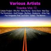 Tracks Vol. 10 von Various Artists