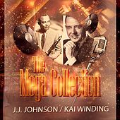The Mega Collection by J.J. Johnson
