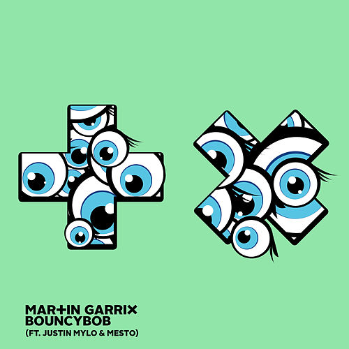 Bouncybob (feat. Justin Mylo & Mesto) de Martin Garrix