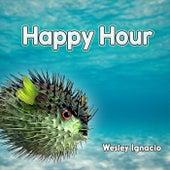 Happy Hour by Wesley Ignacio