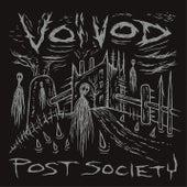 Voivod - Post Society - EP de Voivod