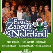 De Beste Zangers van Nederland Seizoen 7 (Aflevering 4) by Various Artists