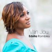 Van Jou by Edsilia Rombley