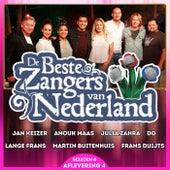 De Beste Zangers van Nederland Seizoen 8 (Aflevering 4) de Various Artists