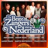 De Beste Zangers van Nederland Seizoen 8 (Aflevering 2) de Various Artists