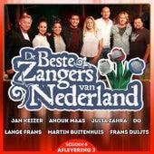 De Beste Zangers van Nederland Seizoen 8 (Aflevering 3) de Various Artists