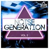 Noise Generation, Vol. 2 de Various Artists