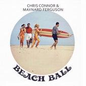 Beach Ball by Chris Connor