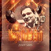 The Mega Collection by Zoot Sims