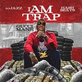 I Am Trap de Gucci Mane