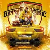Ferrari Music de Gucci Mane