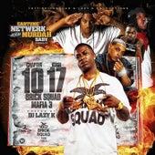 Brick Squad Mafia 3 de Gucci Mane
