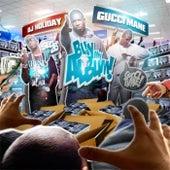 Buy My Album de Gucci Mane
