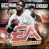 EA SportsCenter de Gucci Mane